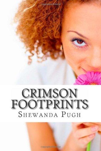9781466381254: Crimson Footprints