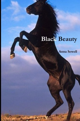 9781466381476: Black Beauty