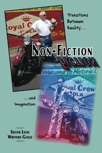 9781466383159: Non-Fiction / Fiction: Transitions Between Reality and Imagination