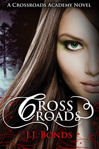 9781466383265: Crossroads
