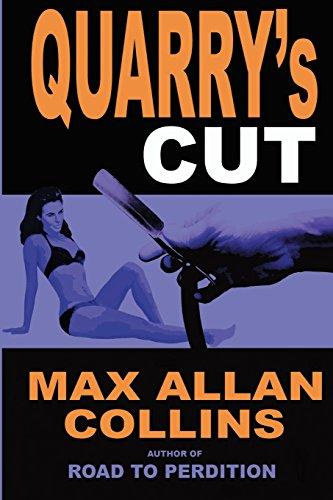 9781466385412: Quarry's Cut