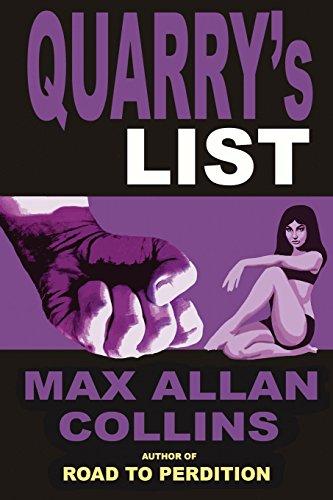 9781466385719: Quarry's List