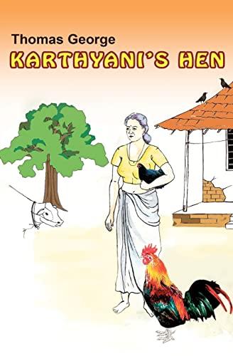9781466389304: Karthyani's Hen