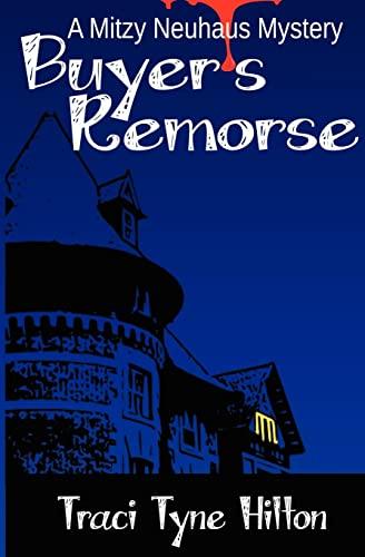 9781466390577: Buyer's Remorse: A Mitzy Neuhaus Mystery