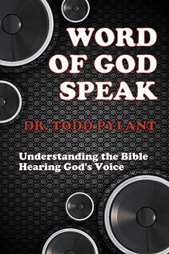 9781466392052: Word of God Speak: Understanding the Bible, Hearing God's Voice: Understanding the Bible, Hearing God's Voice