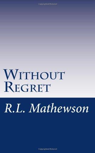 9781466394735: Without Regret: A Sentinel Novel