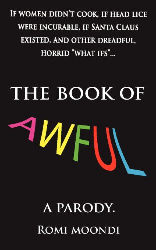 9781466395374: The Book of Awful