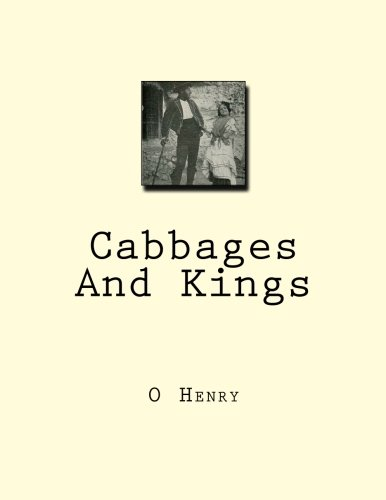 9781466397569: Cabbages And Kings