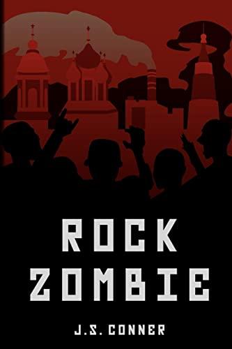 9781466399310: Rock Zombie
