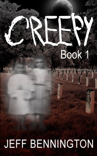 9781466399730: Creepy: A Collection of Scary Stories