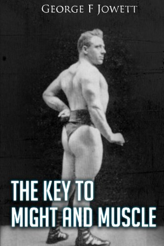 Key to Might and Muscle: (Original Version,: Jowett, George F