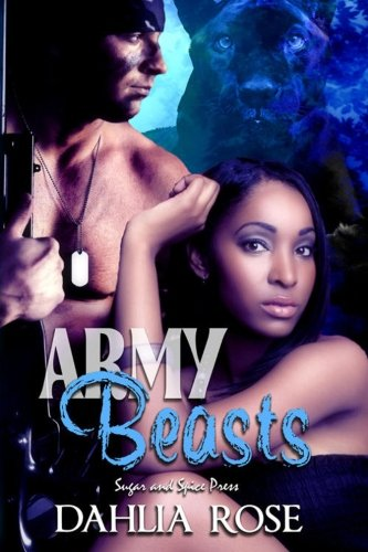 9781466401037: Army Beasts