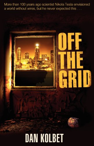 9781466410473: Off The Grid