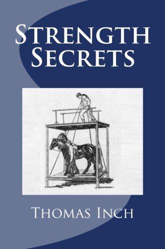 9781466411807: Strength Secrets