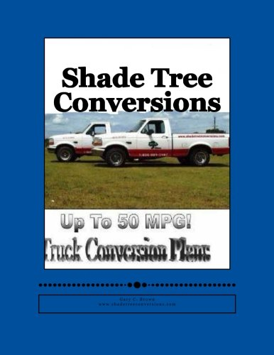 9781466415829: Shade Tree Conversions