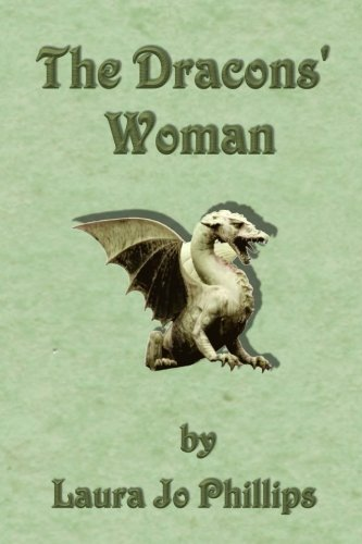 9781466416642: The Dracons' Woman: Book 1 of the Soul-Linked Saga