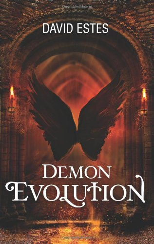 9781466422872: Demon Evolution: Book Two of the Evolution Trilogy