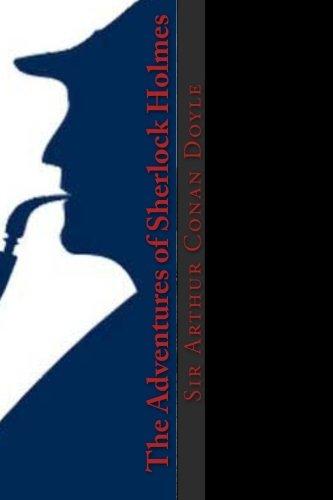 9781466423237: The Adventures of Sherlock Holmes