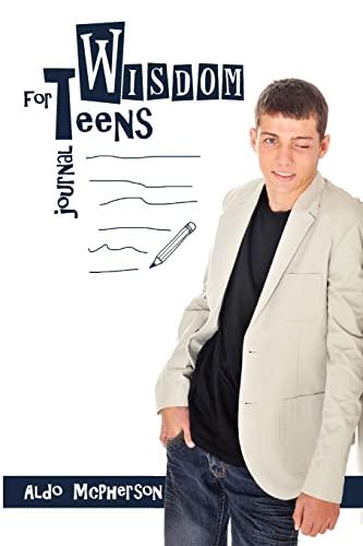 9781466426634: Wisdom for Teens