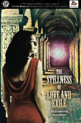 9781466428287: The Stillness of Love and Exile