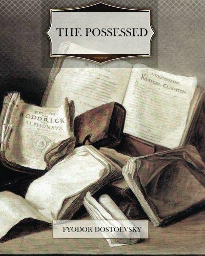 9781466430259: The Possessed