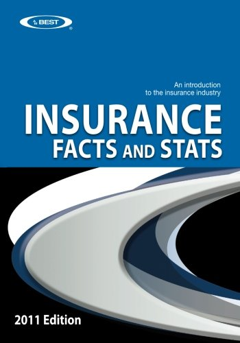 9781466430853: Insurance Facts and Stats 2011 Edition: An introduction to the Insurance Industry