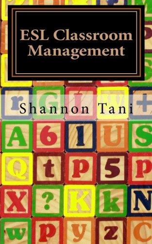 9781466435452: ESL Classroom Management: Essential Tips for ESL Teachers