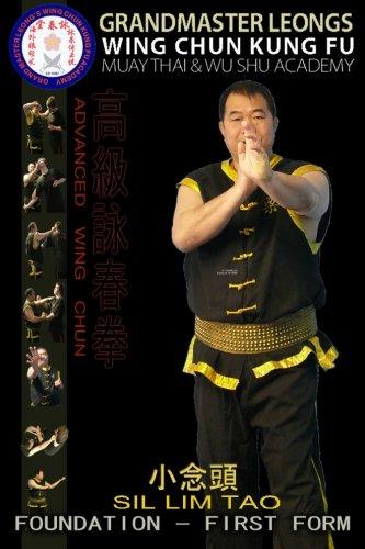 Advanced Wing Chun Foundation - Sil Lim Tao: Leong, Mr Felix; Foo, Mr Aaron