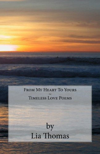 9781466437784 From My Heart To Yours Timeless Love Poems