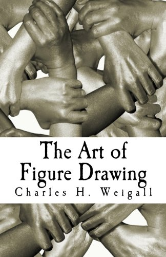 9781466442764: The Art of Figure Drawing