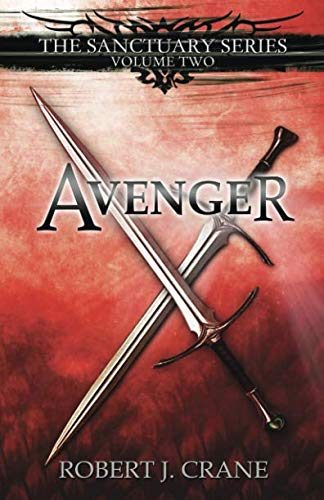 9781466443020: Avenger: The Sanctuary Series, Vol. 2