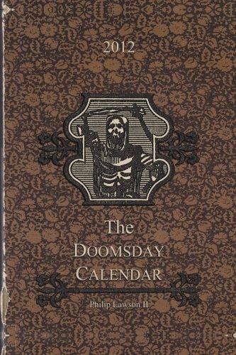 9781466443952: The Doomsday Calendar - 2012
