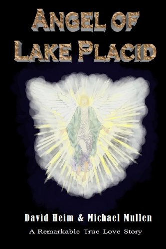 9781466444072: Angel of Lake Placid
