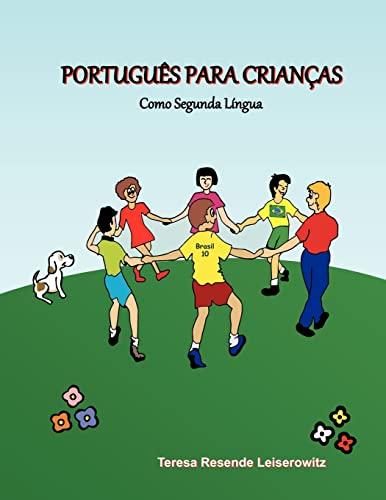 9781466452169: Português Para Crianças: Como Segunda Língua (Portuguese Edition)