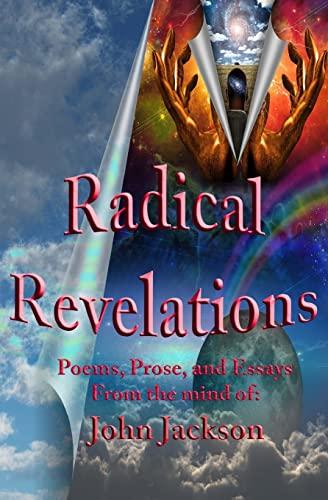 Radical Revelations (Paperback): Dr John Jackson