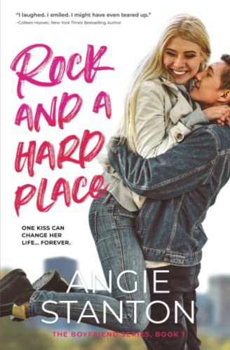 9781466456839: Rock and a Hard Place: A Young Adult Novel: 1