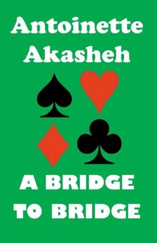 A Bridge to Bridge: Akasheh, Antoinette