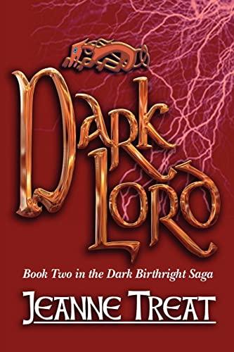 9781466460256: Dark Lord (Dark Birthright)