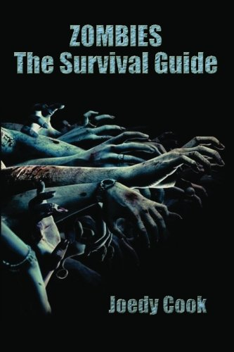 9781466460645: Zombies The Survival Guide