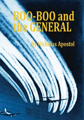 9781466464520: Boo-Boo and the General