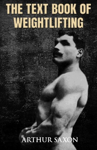 9781466466258: The Text Book of Weightlifting