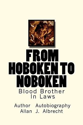 9781466468337: From hoboken to noboken