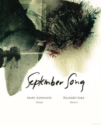 September Song: Mary Ashwood