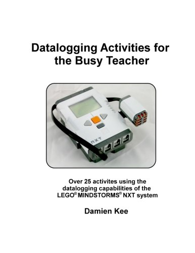 Datalogging Activities for the Busy Teacher: Kee, Dr Damien