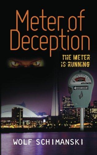 9781466472785: Meter of Deception