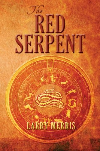 9781466478602: The Red Serpent