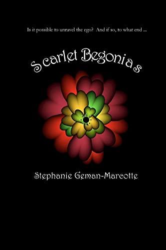 9781466480513: Scarlet Begonias