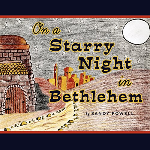 9781466481275: On a Starry Night in Bethlehem