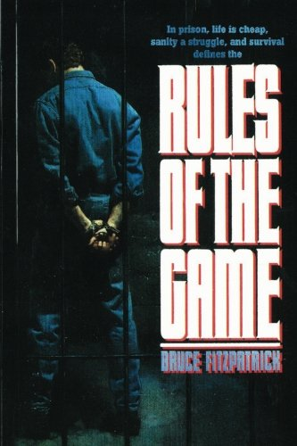 9781466481893: Rules Of The Game