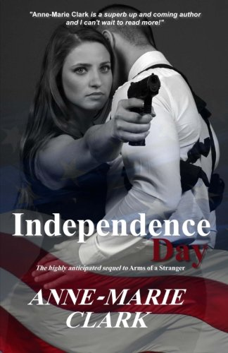 Independence Day: Clark, Anne-Marie